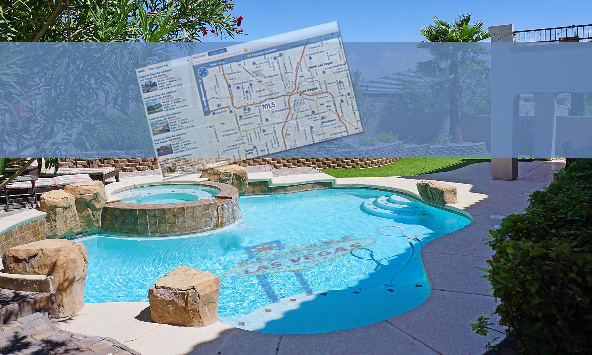 ラスベガス不動産投資はプロ不動産エージェントにおまかせください